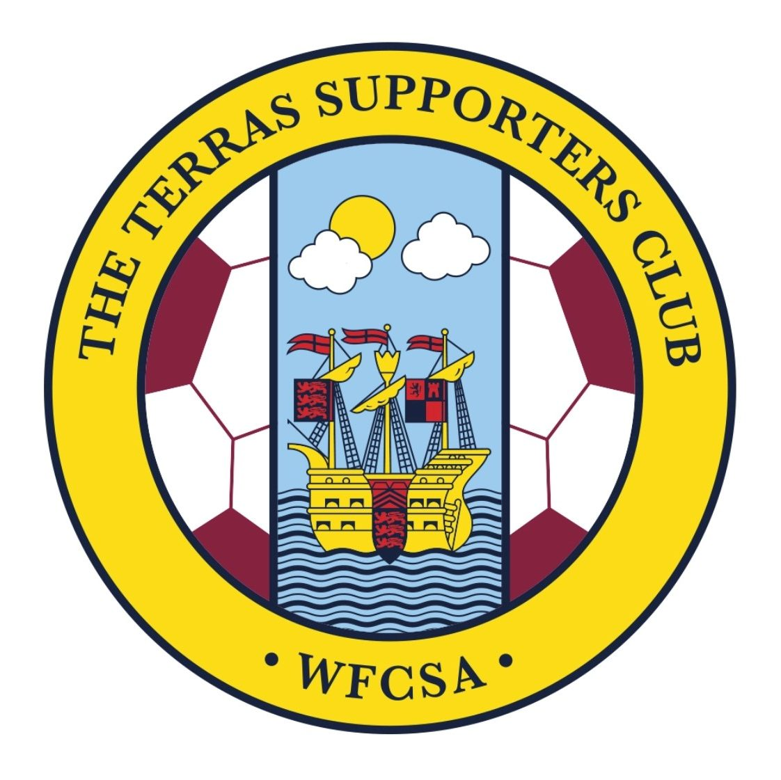 The Terras Supporters Club – WFCSA